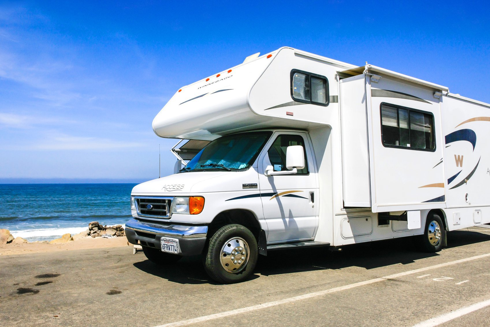 Motorhomes For Sale On Craigslist In The San Francisco Bay ...